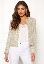 Sienna Crop Jacket