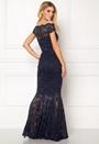 Bardot Lace Maxi Dress
