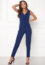 Bardot Pleated Jumpsuit
