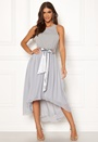 Chiffon High Low Dress