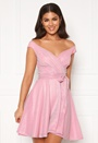 Lurex Skater Dress