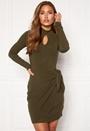 Nurseli Dress