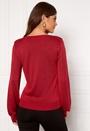 Angelica lurex sweater