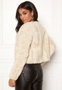 Kirsten occasion fur jacket