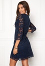 Lina lace dress