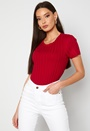 Mila cropped top