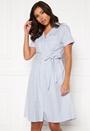 Sandra ss shirt dress