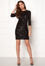 Winnie sequin dress