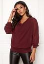 Lisa drapy blouse