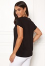Esmarilla S/S V-neck Top