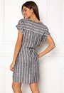 Janine 3/4 Shirt Dress