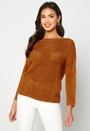 Smilla 3/4 Pullover