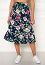 Star Frill Midi Skirt