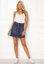 Sara Jeans Skirt