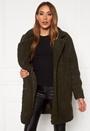 Laurelia Sherpa Coat