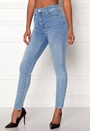 Milehigh Superskinny Jeans