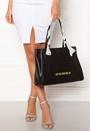 Big Scarf Handbag