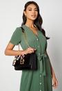 New Love Moschino Scarf Bag