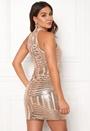 Go Sequin Bodycon Dress