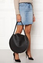 Selina Studded Round Tote