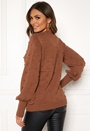 Bouble L/S Knit Pullover