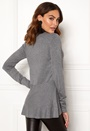 Carin L/S Knit Pullover