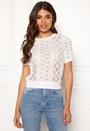 Jenny S/S Knit Pullover