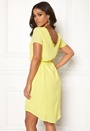 Lourdes S/S Lace Dress