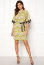 Margret 3/4 Dress