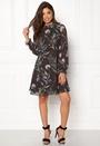 Sherry L/S Dress