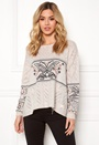 Arctic Wings Sweater