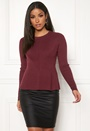 Chanette l/s Pullover