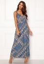 Diana Strap Maxi Dress