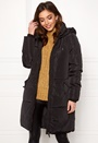 Elin Long Nylon Coat