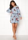 Frida L/S Daniella Dress