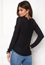 Geena L/S Pullover