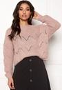 Havana L/S Pullover Knit