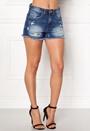 Mary Denim Shorts