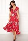 Milla S/S Long Dress