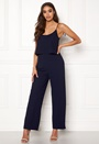 Mona S/L Double Jumpsuit