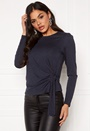 Moster L/S Bow Top