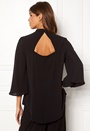 Myrina Bell Sleeve Top