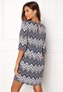 Nova Lux Tee 3/4 Dress