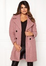 Paloma Boucle Wool Coat