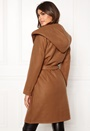 Riley Wool Wrap Coat