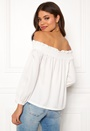 Samantha 3/4 Top