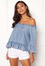 Seco Shoulder Top
