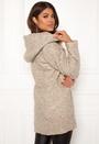 Sedona Boucle Wool Coat
