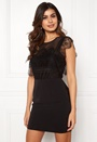 Seville Lace Blkng Dress