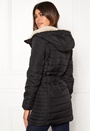 Shelly Hooded Coat